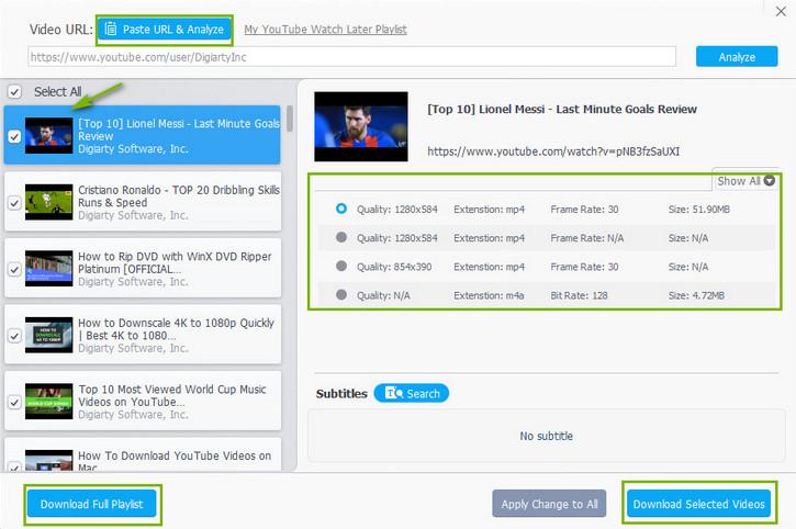 VideoProc Windows Tutorial & User Guide - How to Cut, Edit, Compress