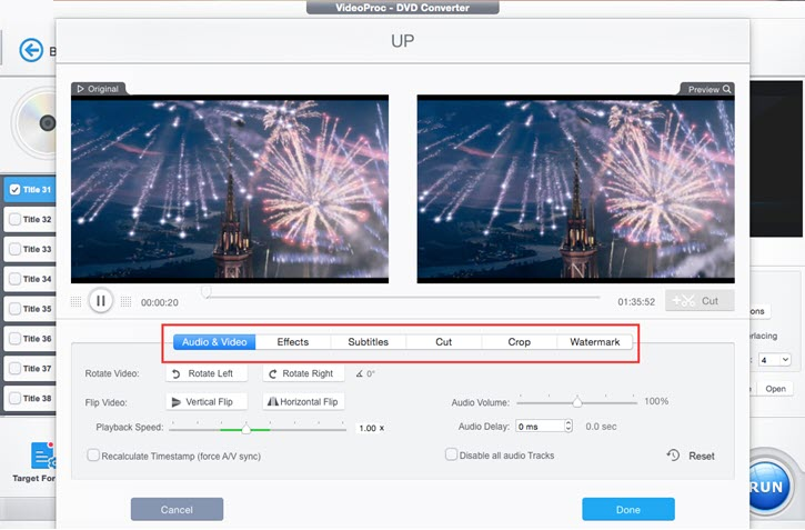 VideoProc Mac Tutorial & User Guide - How to Use VideoProc