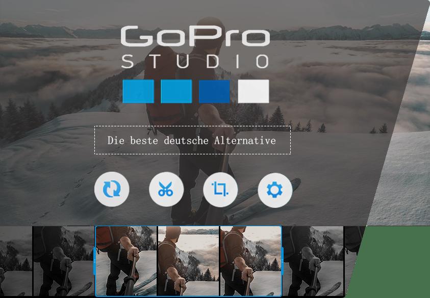 Quik Gopro App For Mac