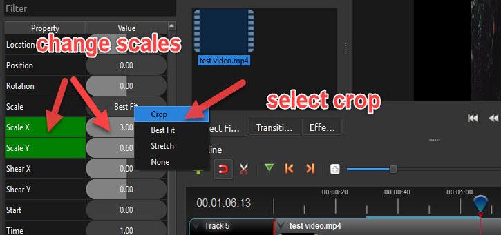 OpenShot Tutorial 2019 - How to Use OpenShot Video Editor
