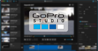 GoPro Studio 2 5 9 Download [with Tutorials to Edit GoPro Video]