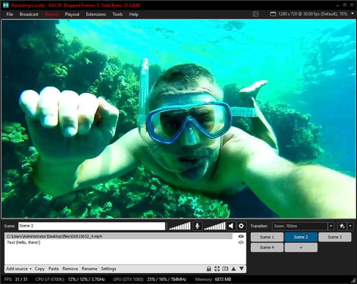 Top 8 Video Recording Software Apps for Video Makers in 2019