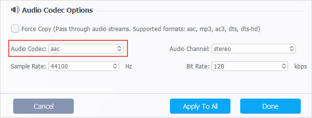 Can't Import MKV File to Adobe Premiere Pro? Convert MKV to MP4