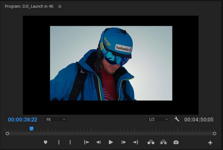 Solved: Adjust picture size in premiere pro - Adobe ...