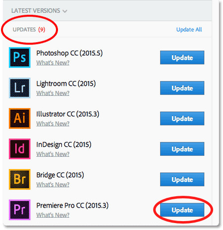 Fixed] H 265/HEVC Video Codec Missing on Adobe Premiere Pro