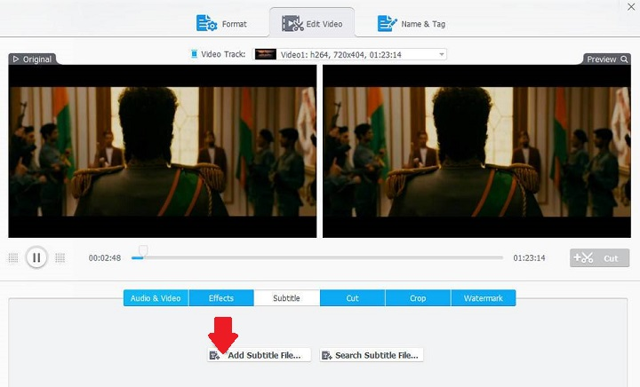 4 Ways to Add Subtitle Caption Tracks to a Video [with Pictures]