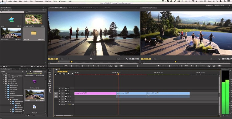 6 Best Vlog Editing Software of 2019 for Windows, Mac, iOS and Other