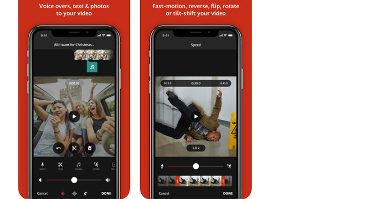 6 Best Video Editing Apps for iPhone 2019